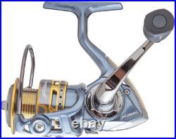 Pflueger/Fenwick President Eagle Combo Size 30 Reel 6'6 Medium 2pc Rod