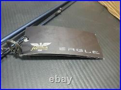 Pflueger President Eagle Spinning Combo, 7' Medium, 2 Piece Fishing Rod
