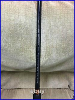 Quantum Reliance Reel (55 size) an Quantum Relance Rod 7