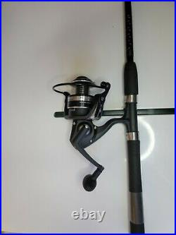 Rhino Titanium 6ft. Spinning Rod and Reel Combo TU100280