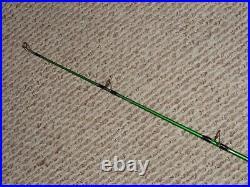 SALTWATER rod & reel MASTER SPECTRA Graphite Composite 970 Long Spool