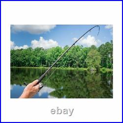 Shakespeare Ugly Stik GX2 Fishing Rod and Spinning Reel Combo 6' Medium 2pc