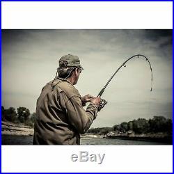 Shakespeare Ugly Stik GX2 Spinning Fishing Rod Heavy Ultra Light, All Length