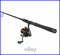 Surf Fishing Rod And Reel Combo Pier Saltwater Spinning 7' Penn Bay Catfish Bass