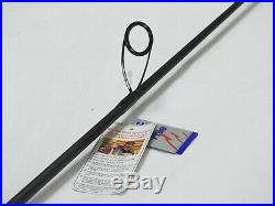 Tournament Bass Dock Skipping Spin Combo 7' 1PC Rod/ 5BB Reel