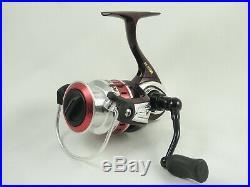 Tournament Bass Jig Worm Spinning Combo 7'6 1PC Rod/ 5BB Reel