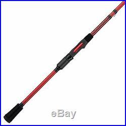 Ugly Stik Carbon Spinning Fishing Rod (All Sizes) 7' Medium 2pc