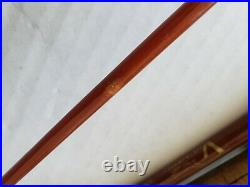 Vintage FENWICK SF74-4 7'SPIN/FLY COMBO ROD- voyager ferralite