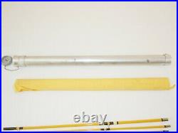 Vintage Unused Wright & McGill Eagle Claw Trailmaster M4TMF 7-1/2 Fly/Spin Rod